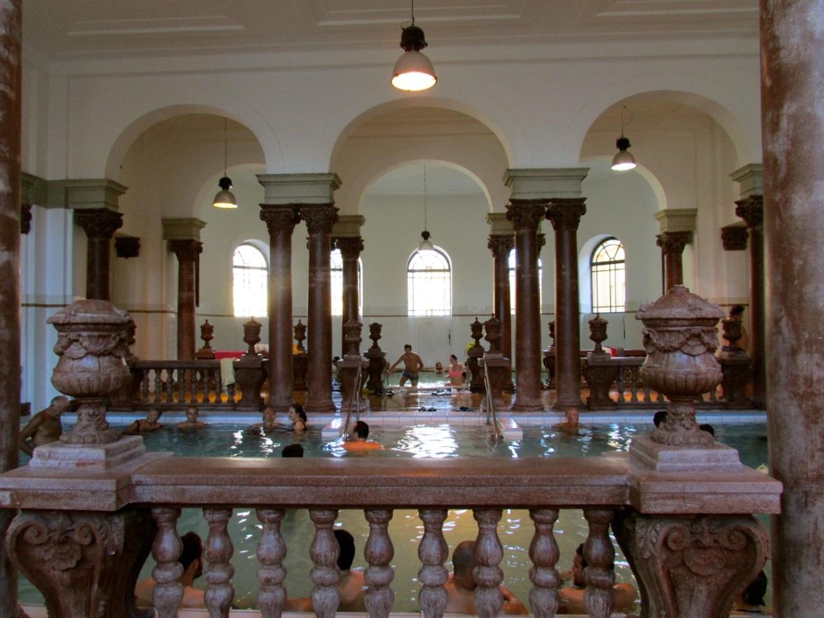 Baths 2