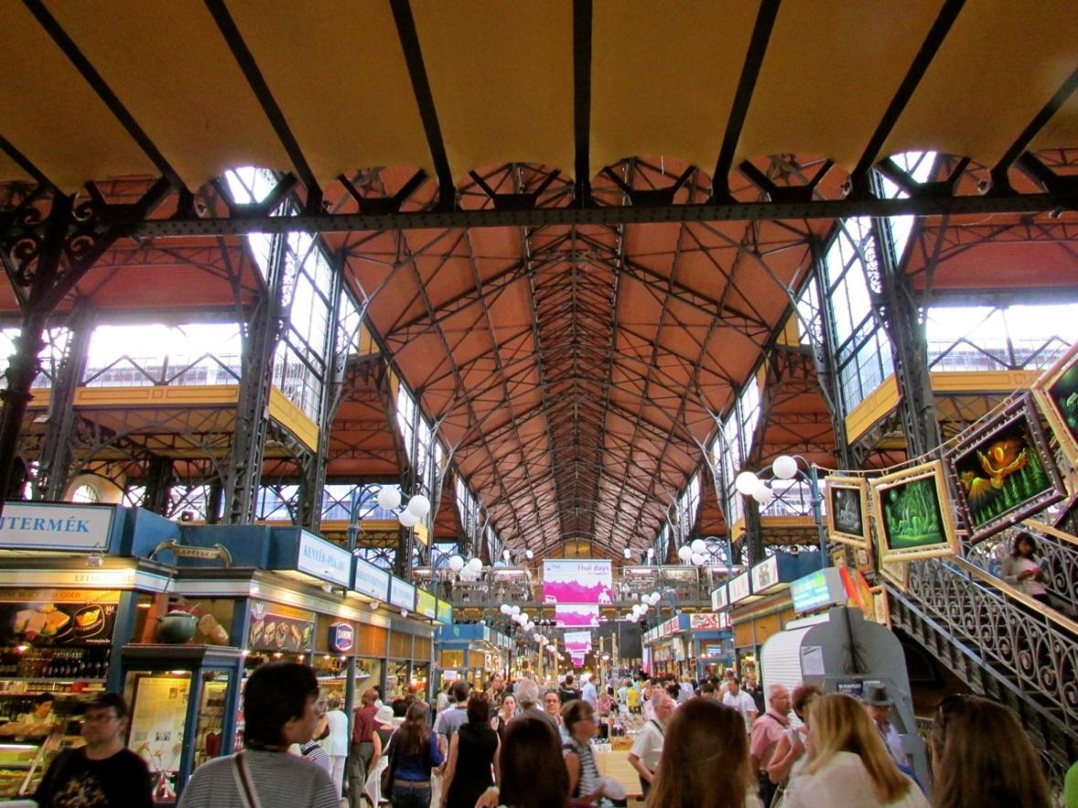 Buda Market 1