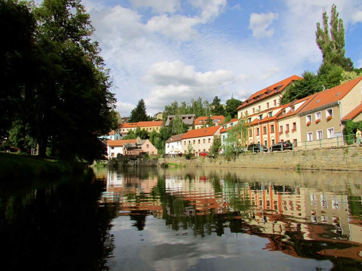 Cesky River 1