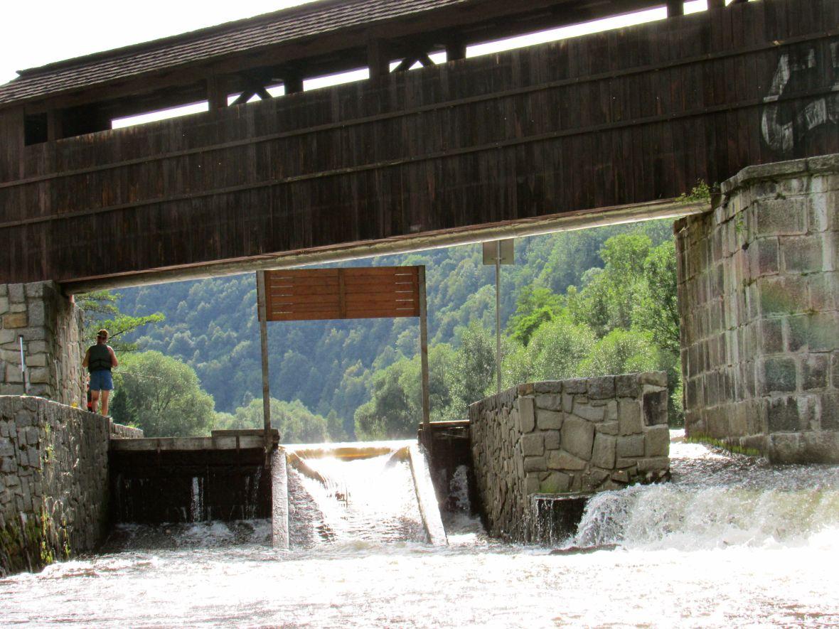Cesky River 2