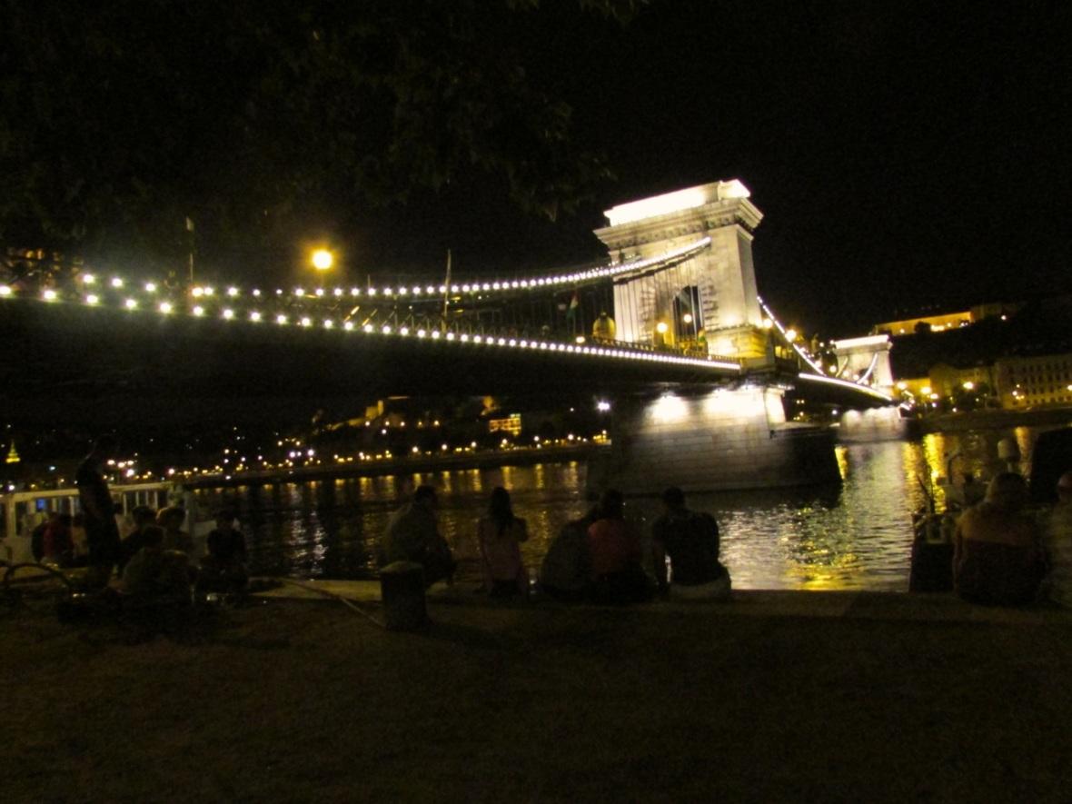 Chain Bridge 2