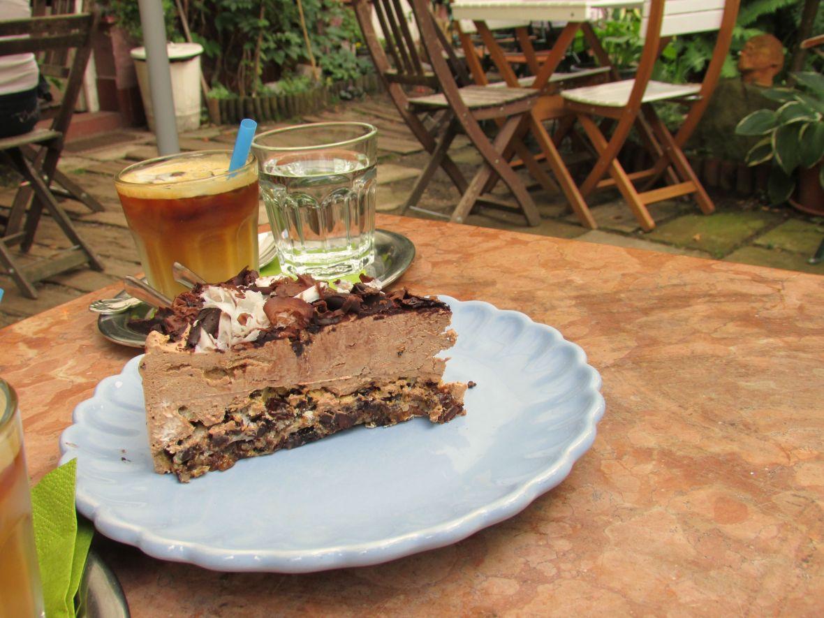 Prague Cafe 1