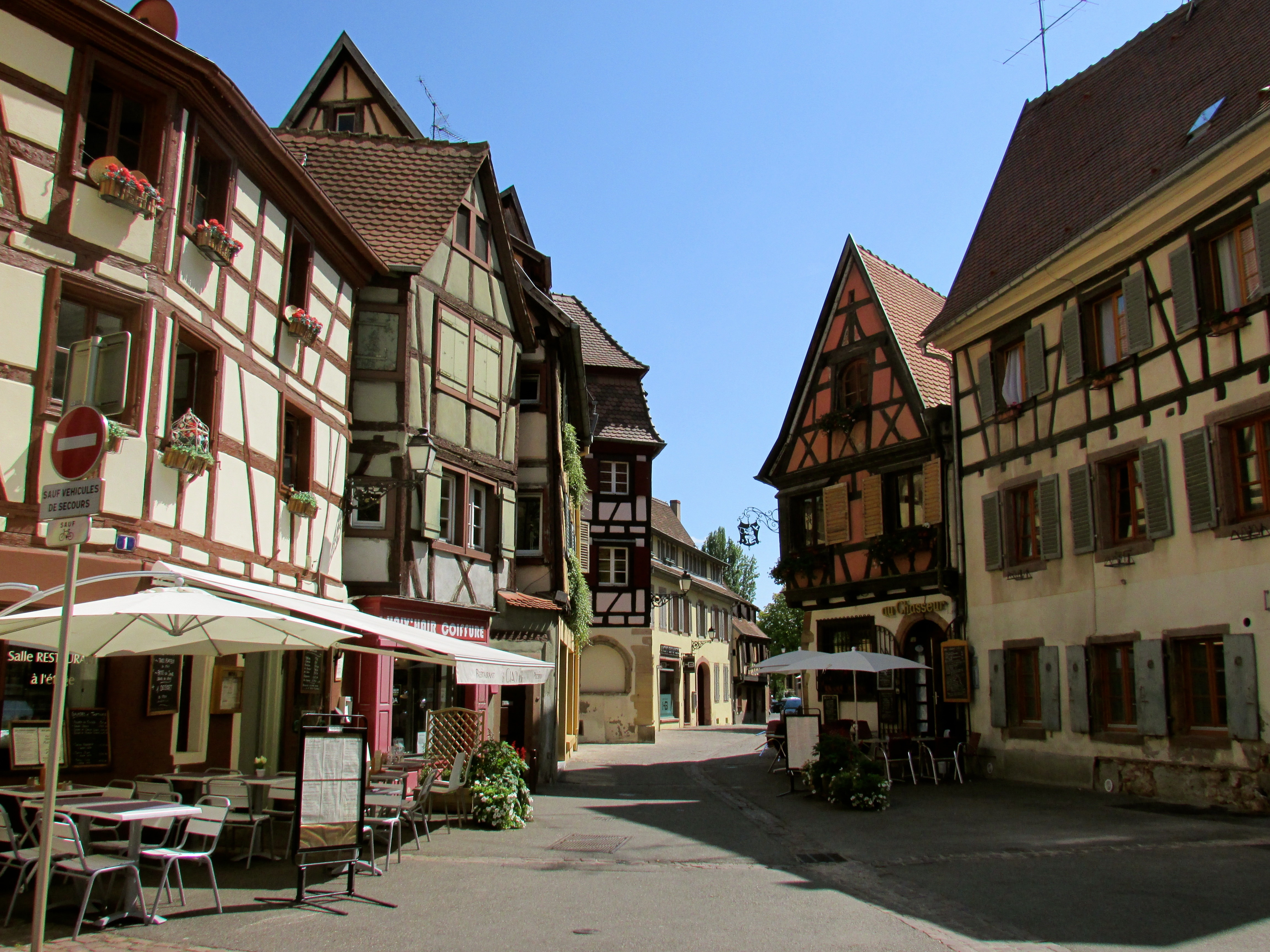 Best Of Alsace From A To B