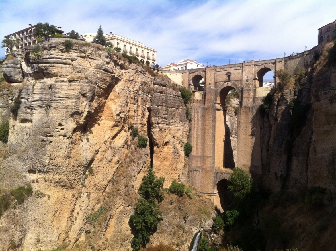 The View Today: Ronda