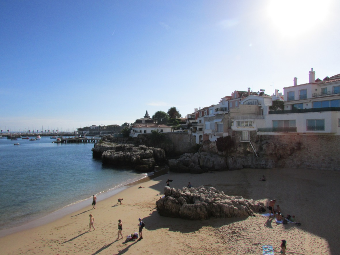 The View Today: Cascais